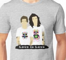 Larry Stylinson 4 Unisex T-Shirt