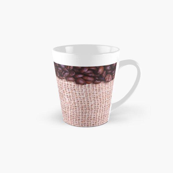 Coffee Grains Mug Tall Mug