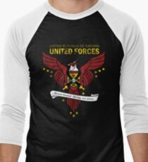 United Forces Insignia T-Shirt