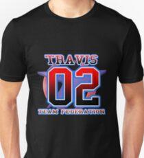 Team Federation: TRAVIS T-Shirt