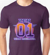 Team Liberator: ZEN T-Shirt
