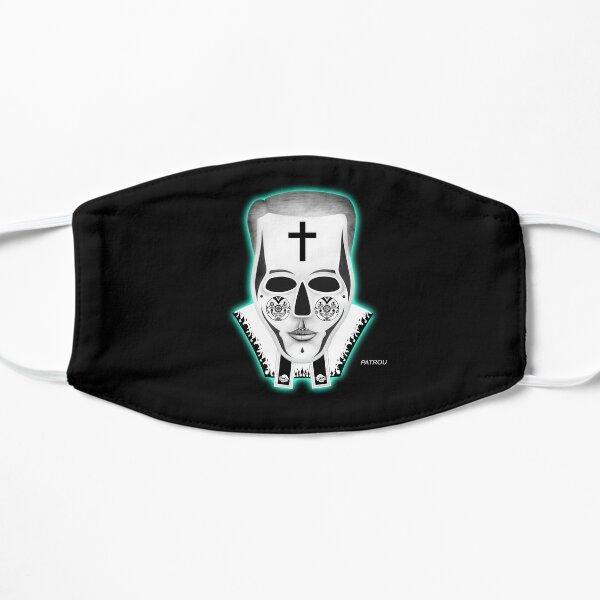 Priest Mask
