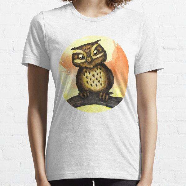Cute owl. Essential T-Shirt