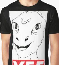 YEE Graphic T-Shirt