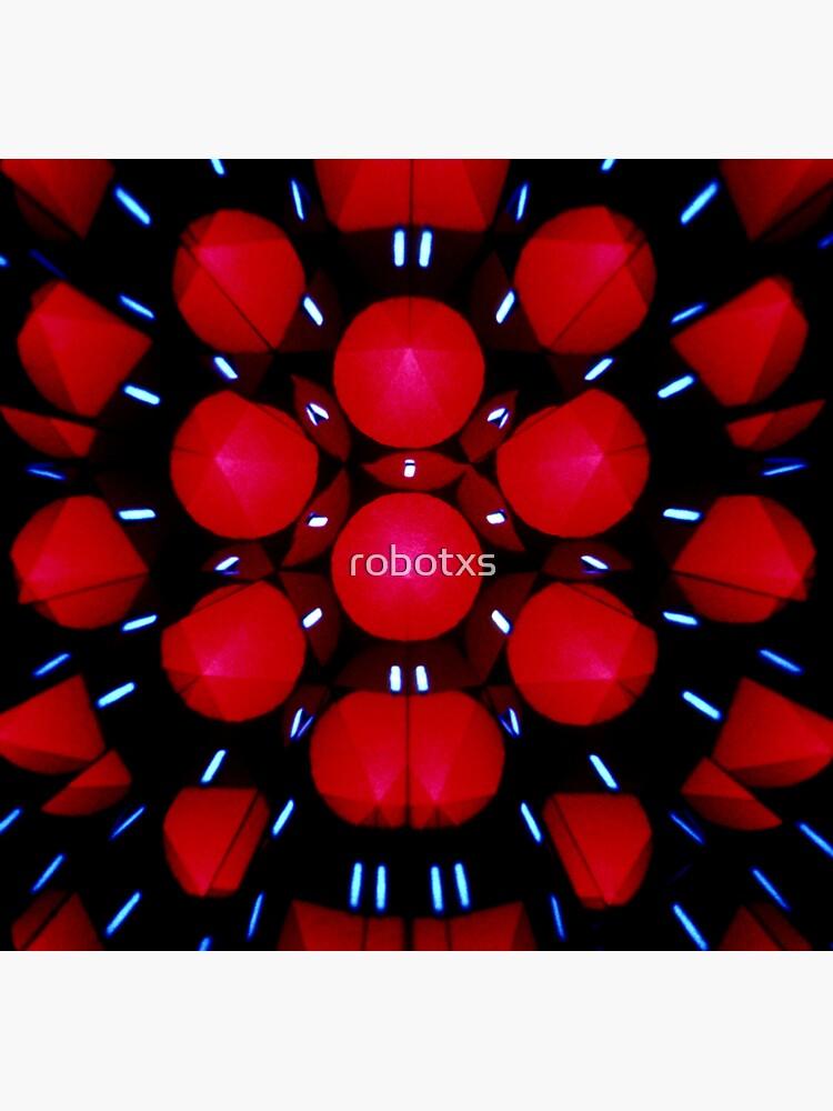Stöcke von robotxs