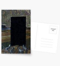 The Dawn of Man Postkarten