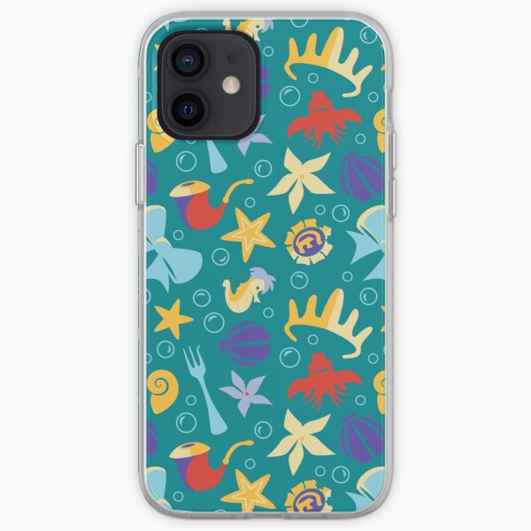 Under the Sea iPhone Soft Case