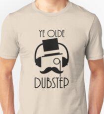 Ye Olde Dubstep Unisex T-Shirt