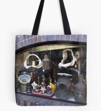 Curio Shop, The Rocks, Sydney Tote Bag