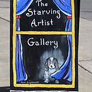 Shop Sign in Old Forge, N.Y. by Patricia127
