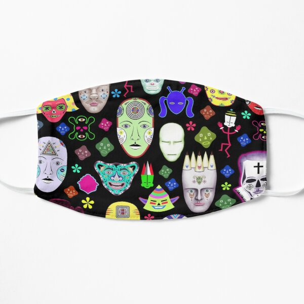 Multi Verse Mask