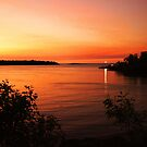 The magic of Arnhem Land - Seven Spirit Bay early evening by georgieboy98