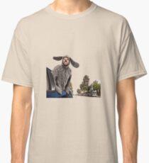 My town... Classic T-Shirt
