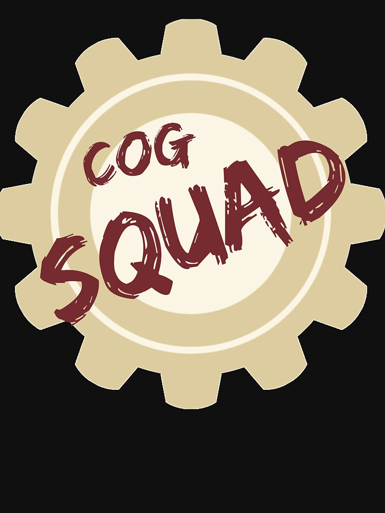 CoG Squad by CourtOfGamers