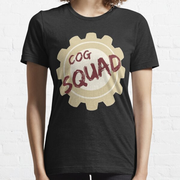 CoG Squad Essential T-Shirt