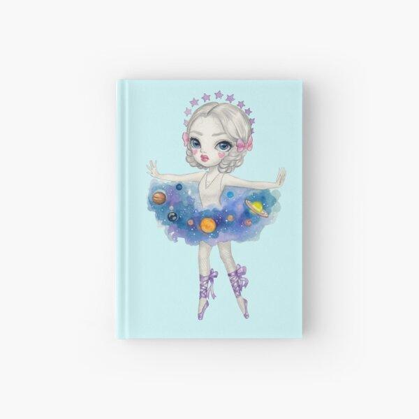 Dancing Youniverse Hardcover Journal