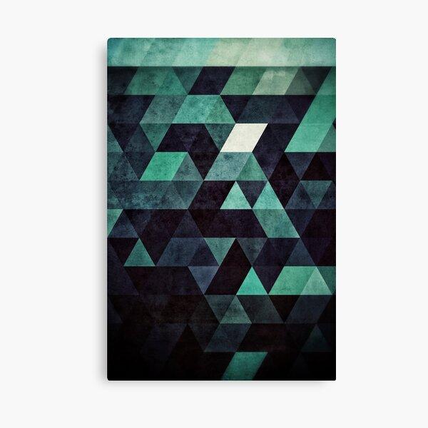 24 // ddrypp Canvas Print