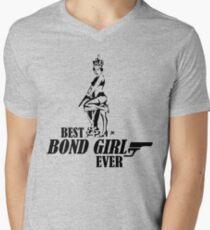 The Queen Elizabeth Best Bond Girl Ever London Olympics 2012 T-Shirt