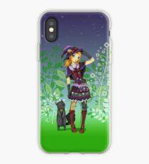Rosina and Tarragon  iPhone Case