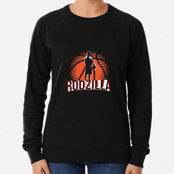 Rodzilla shirt for Man Women Lightweight Sweatshirt