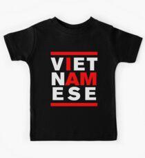 I AM VIETNAMESE Kids Clothes