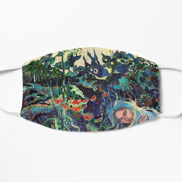 Garden Fairy Sleeping Mask