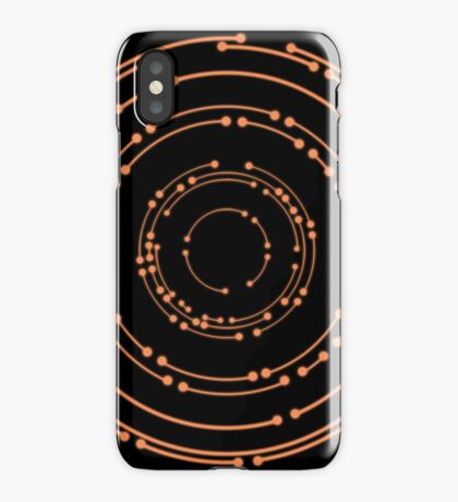 Connection iPhone Case/Skin