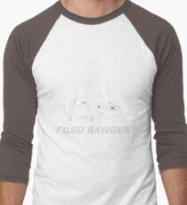 FORD RANGER  Men's Baseball ¾ T-Shirt