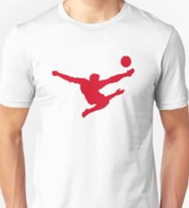 Panini Man Red T-Shirt