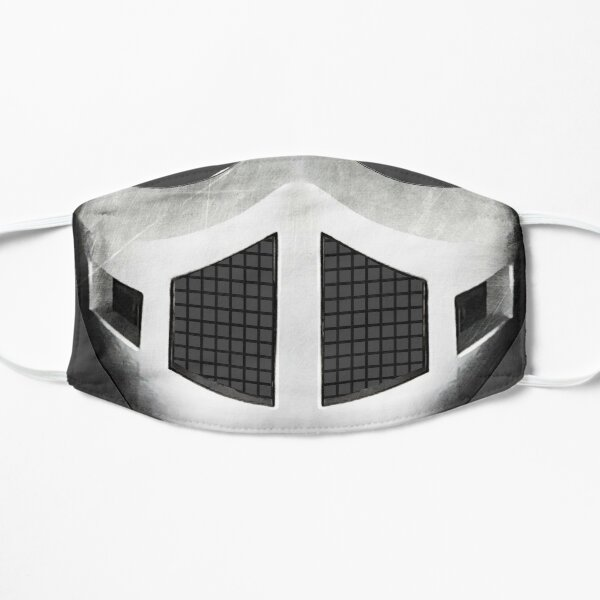 Shredder Mask Mask