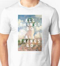 all things go Unisex T-Shirt