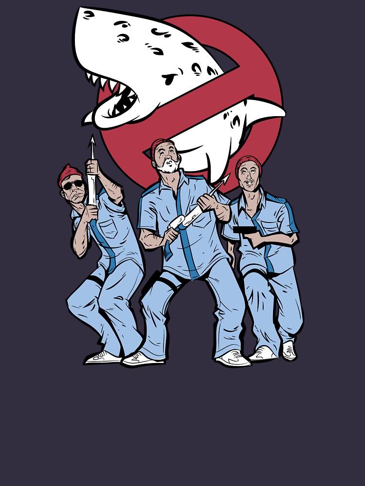 Coast Busters | Unisex T-Shirt