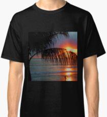Bali Summer Sunset & Surf Classic T-Shirt