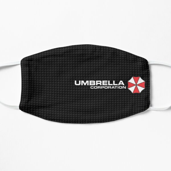 Umbrella Corp. Face Mask Mask