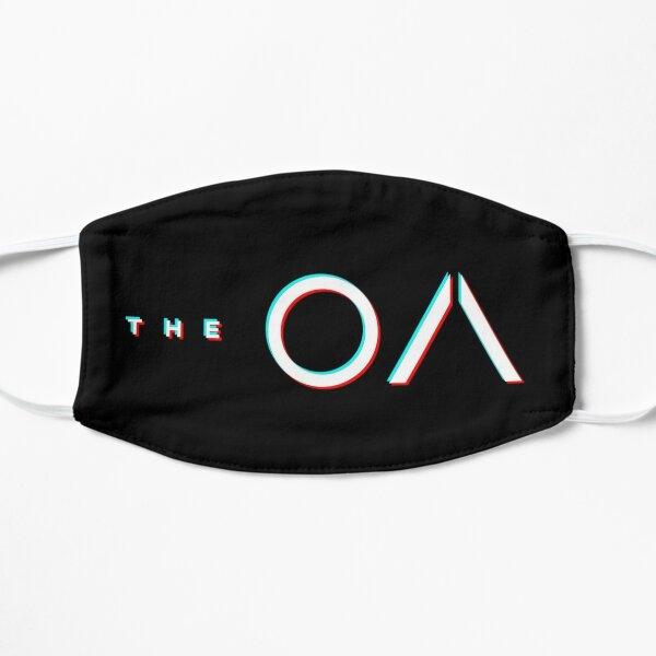 The OA Glitch Blur Mask