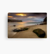 Watamolla Dreamtime Canvas Print