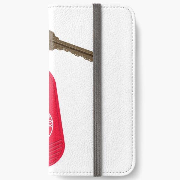 Rosebud Motel Keys iPhone Wallet