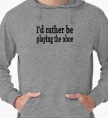 Oboe Lightweight Hoodie