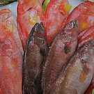 FISH FAN.. by mariatheresa