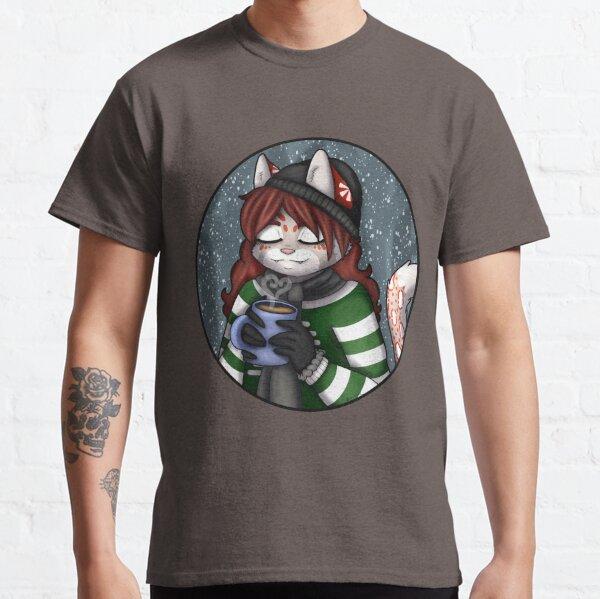 Peppermint Winter Classic T-Shirt