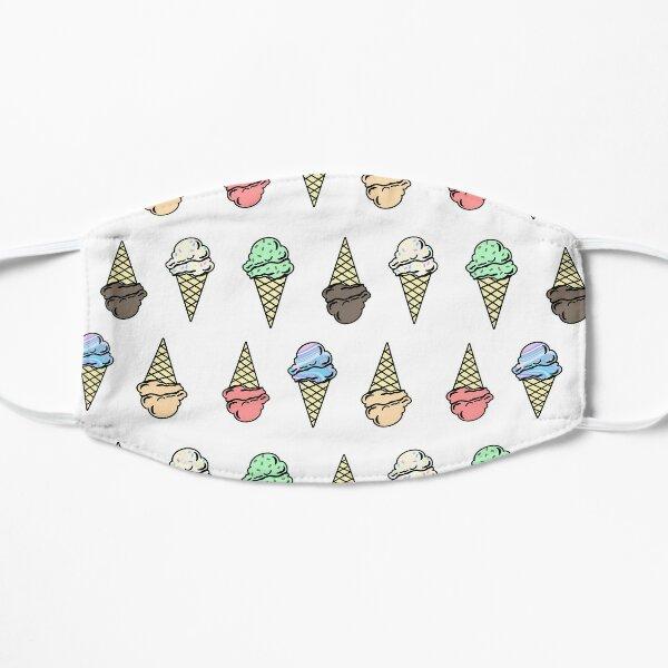 Ice cream cones friends Mask