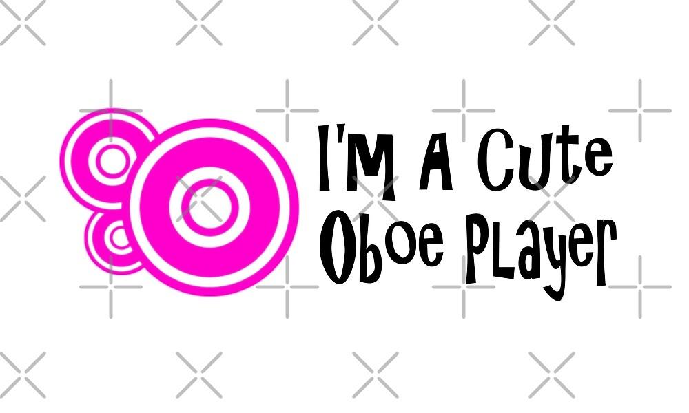 Oboe by greatshirts