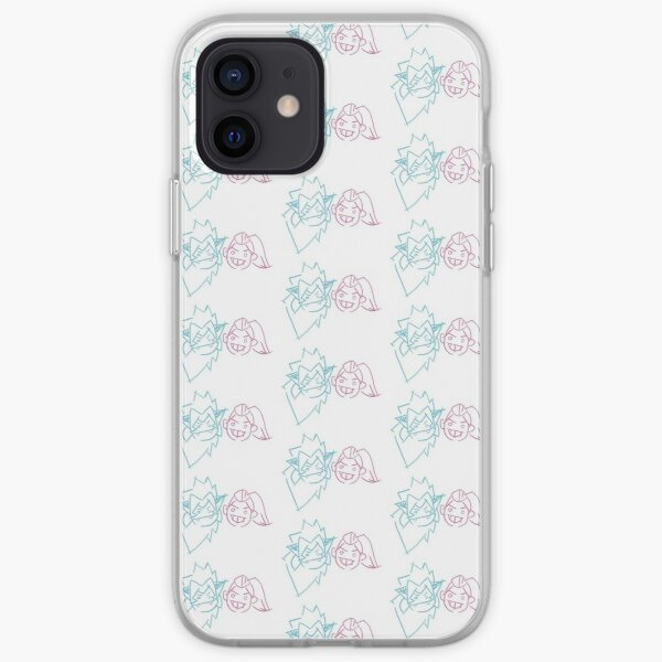 Catra and Adora; BFFS iPhone Soft Case