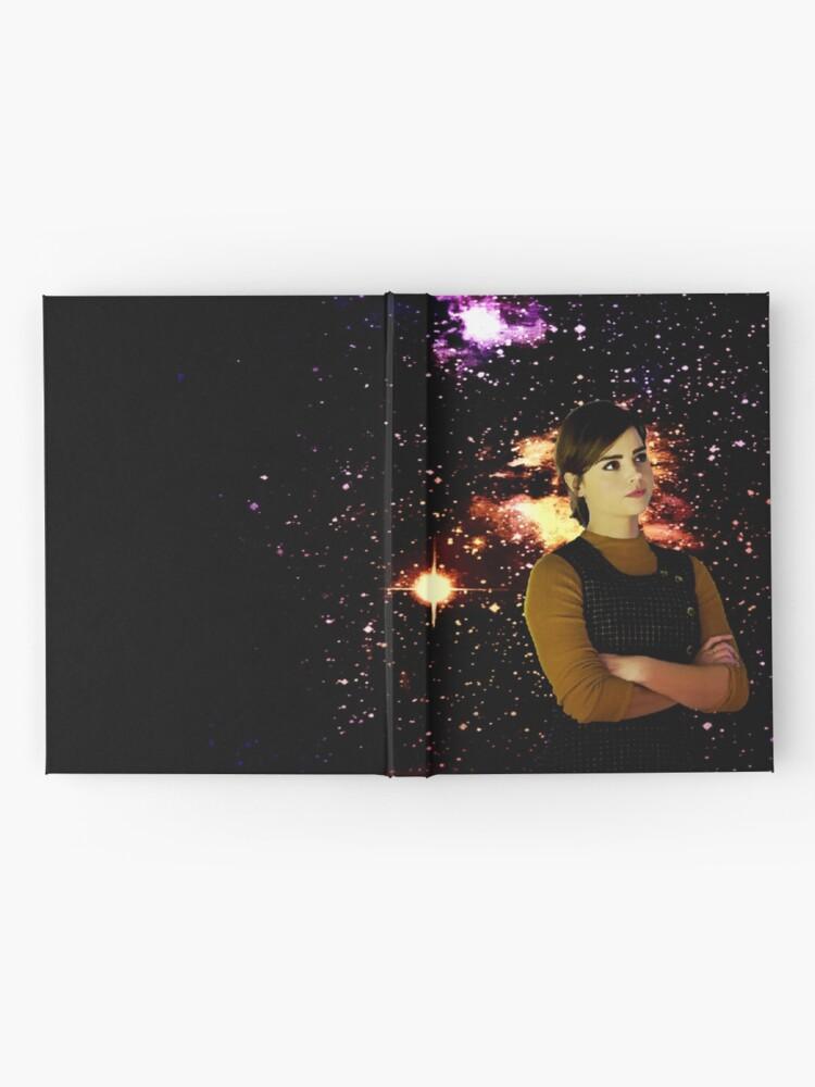 Alternate view of Oh My Stars! Hardcover Journal