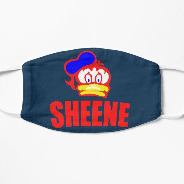 Barry Sheene Duck Shirt, Sweat à capuche, autocollant, masque Masque sans plis