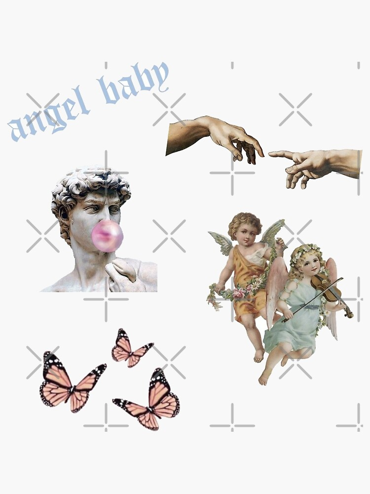 Angel Baby Collection by lmorejon