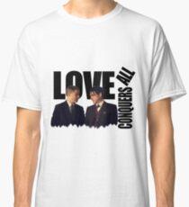 oswald + jim Classic T-Shirt