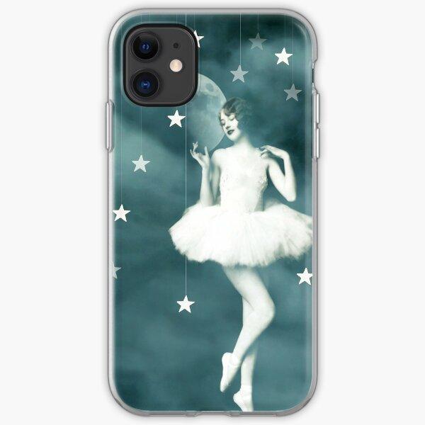 Dance Amongst The Stars iPhone Soft Case
