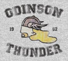 Odinson Thunder