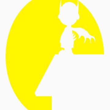 BatCharlie by herogear
